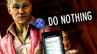 10 Video Games That REWARDED You For Being An Idiot