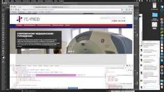 видео создание сайта на 1С-Битрикс