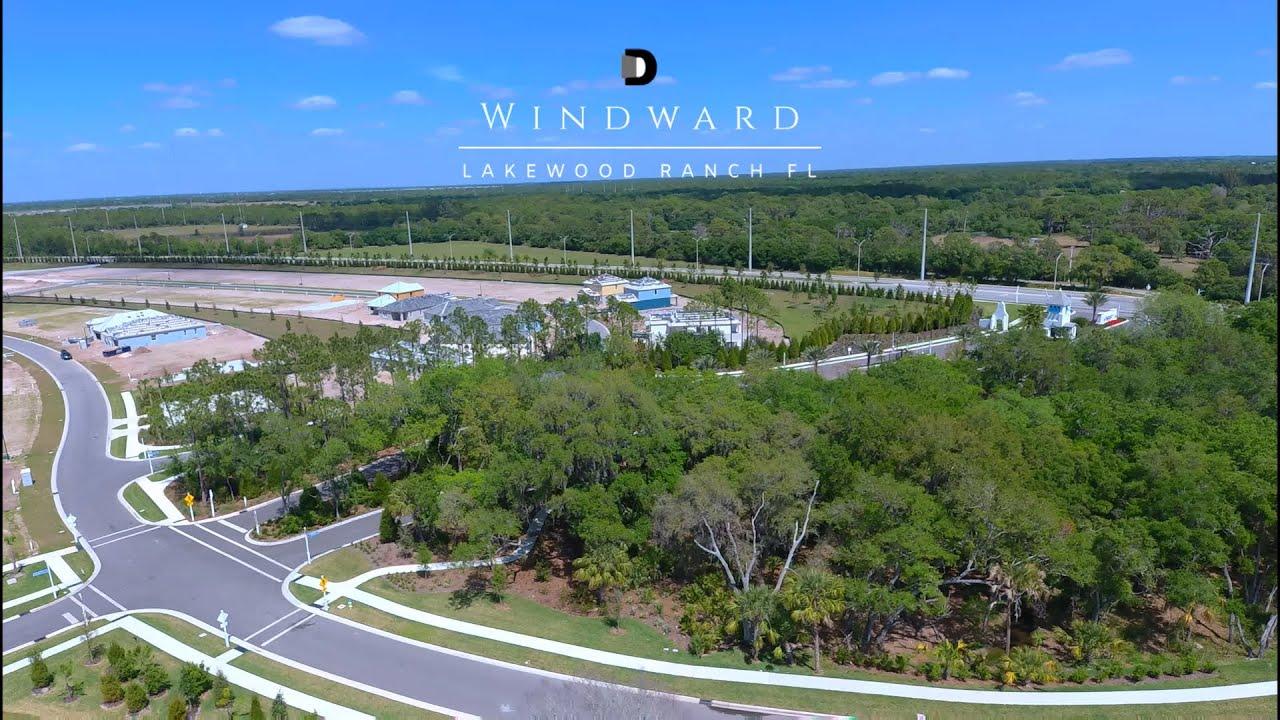 Windward New Homes Update | Lakewood Ranch FL | David Barr Realtor
