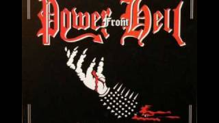 Power From Hell - Power From Hell