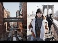 JUSTINE IN THE BIG APPLE // new york travel diary
