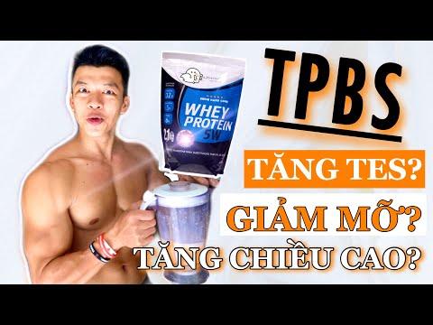Thực Phẩm Bổ Sung: Những điều bạn CHƯA BIẾT! - 5 Loại TPBS ai cũng nên dùng - Làng Hoa Workout
