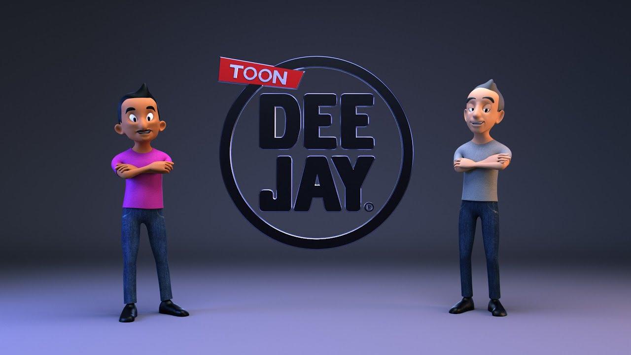 Radio Deejay è in diretta - YouTube