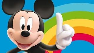 Mickey mouse en español pelicula