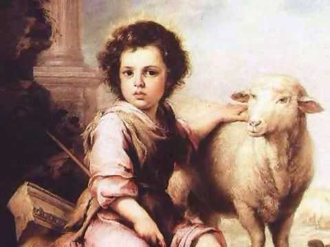 """The Lamb"" by William Blake"