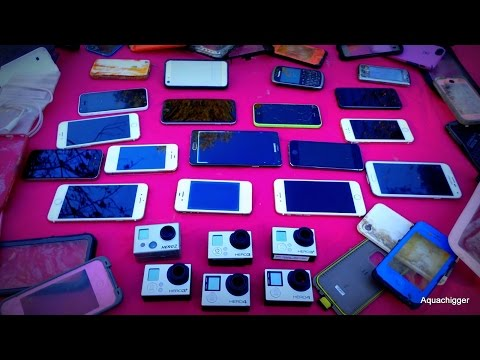 Thumbnail: My Mega iPhone And GoPro Collection: Free!