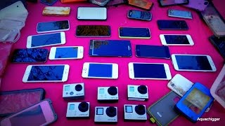 My Mega iPhone And GoPro Collection: Free!