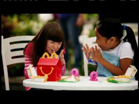List of McDonald s characters