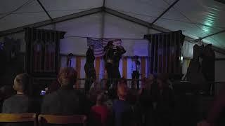 1e plaats. Micheal Jackson playback, Dalerpeel Got Talent!