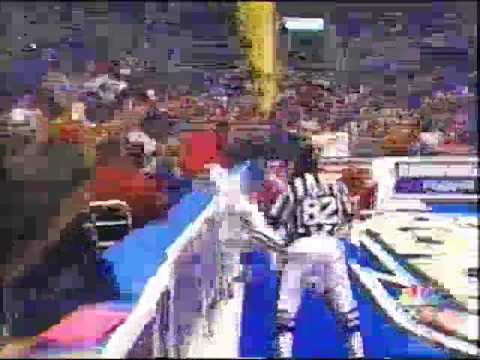 AFL on NBC | Promo | 2003