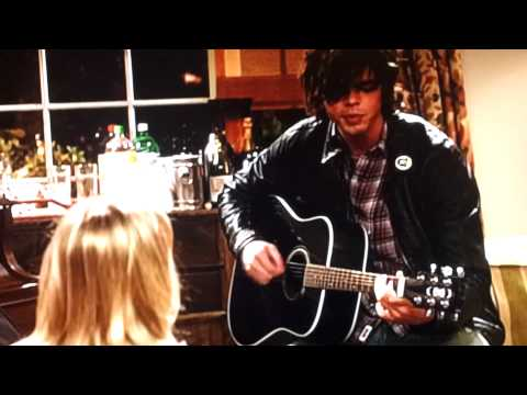 "Modern Family - Dylan singing ""In The Moonlight"""