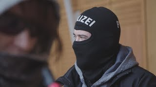 ZEUGENSCHUTZ - alles wird anders (Doku D 2017)