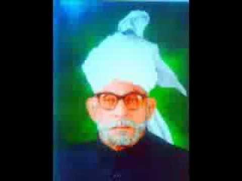 Munazra Mubalgh e Azam Molana  Ismail Ex Deobandi p 1at Sindh