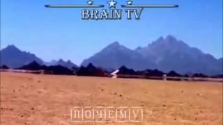 Почему возникает мираж . От BRAIN TV.