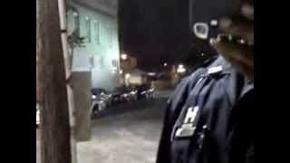 Mr Larry Jerome Miles Badge 880? Cowboy Cops of Tampa #Tampa Copwatch