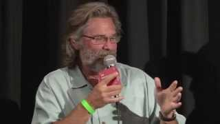 Kurt Russell Q&A: Minor League Baseball Color Commentary
