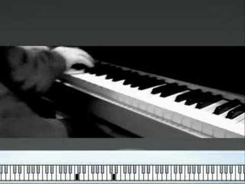 Autumn Leaves -  Jazz Piano - Solo improvisation