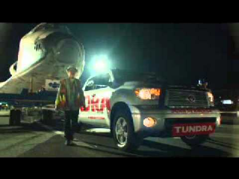 space shuttle toyota tundra - photo #7