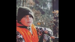 5.5 Gavin (Michigan Archery Buck)