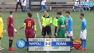 Nella quindicesima giornata del campionato Under 17 A e B, Girone C...