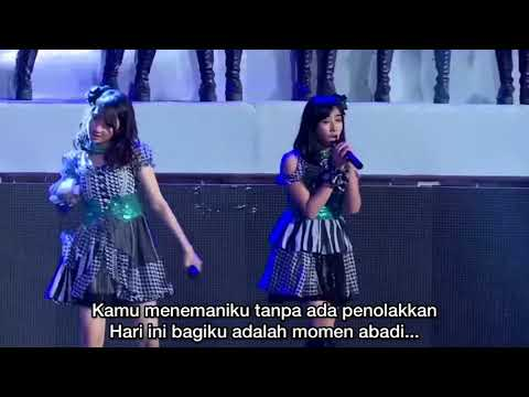 JKT48 - Only Today (Request Hour 2016) HD + Lirik