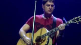 "Rob Thomas ""Bent"" acoustic Mohegan Sun"