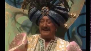 Aladinge Puduma Pahana