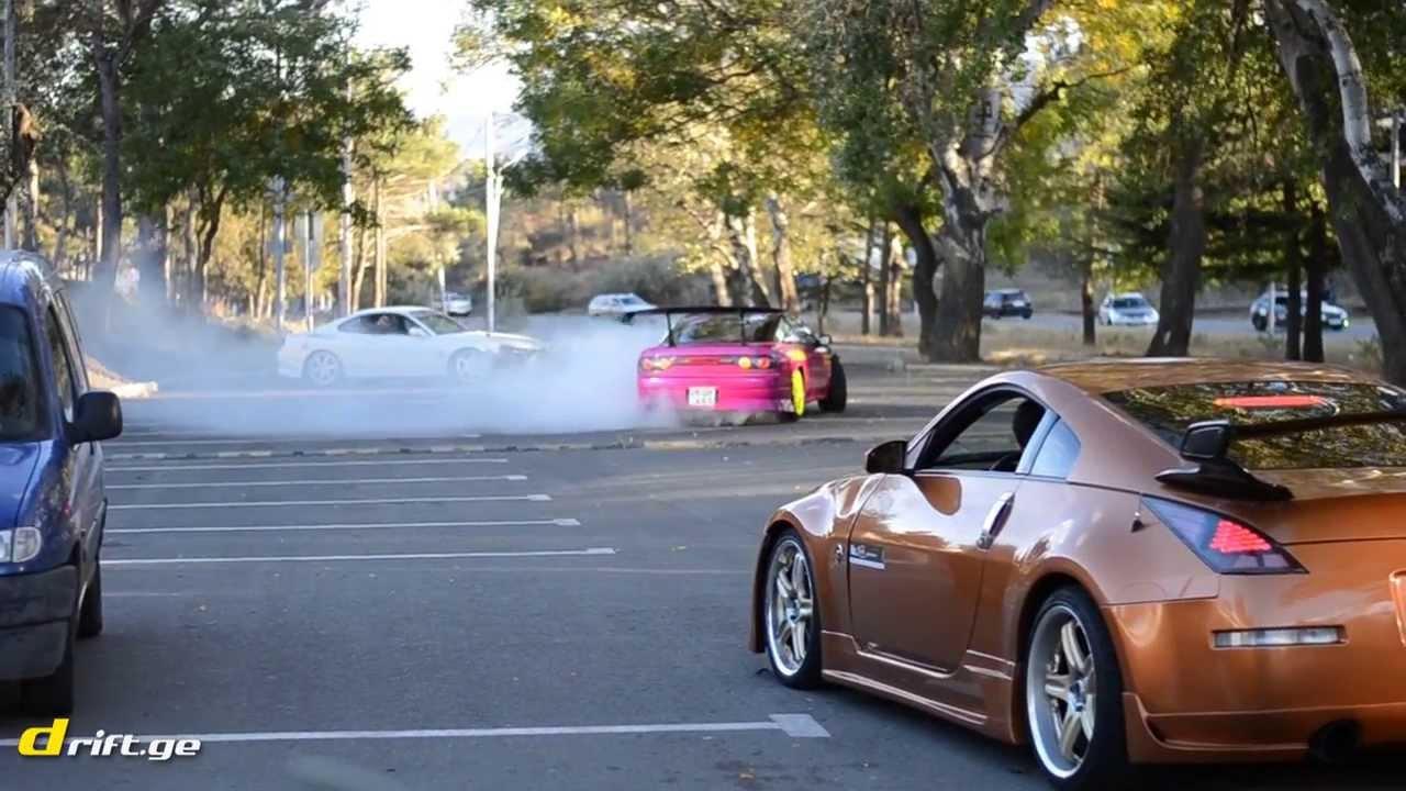 jdm car meet 2013 spike