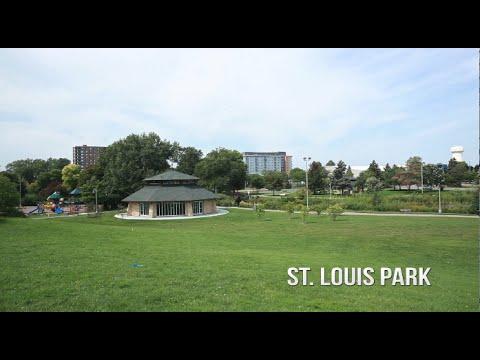 St. Louis Park Community Tour - St. Louis Park, MN Real Estate