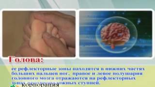 www.Fitozdorov.com - Лечебные тапочки «Хуа Шен».wmv