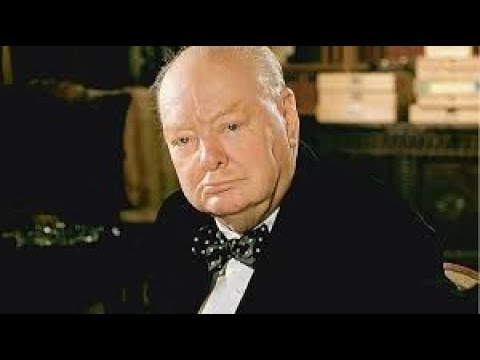 O aviso de Churchill serve para o Brasil-VÍDEO 1837