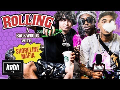 How to Roll a Backwoods with Shoreline Mafia (HNHH)