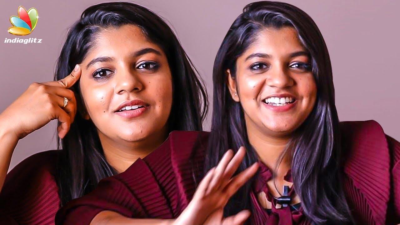 എനിക്ക് 10 ടേക്ക് വേണം ഷോട്ട് ശരിയാകാൻ  | Aparna Balamurali Interview | Mr &Ms Rowdy
