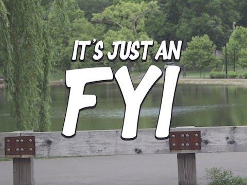 Cassadee Pope - FYI (Official Lyric Video)