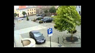 Nawałnica - Grodzisk Wielkopolski - 22.09.2012