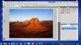 Photoshop Cs5 Tutorial #2 - Bild In Bild Einfügen