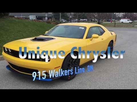 2017 Yellow Jacket Scat Pack Shaker   Unique Chrysler Dodge Jeep Ram Burlington