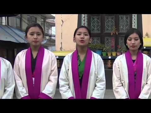 Hyaye Cultural Programme ~ Hyolmo Cultural Art Center