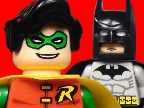 Lego Batman - The Girlfriend