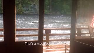 Blue Heaven River Cabin