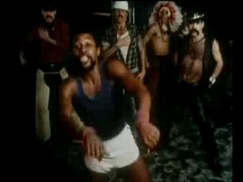 Village People - Macho Man OFFICIAL Music Video (short version) 1978