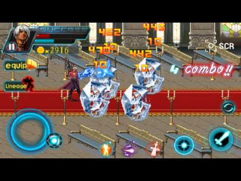 Devil may cry 4 reffrain apk free android | top android mod.