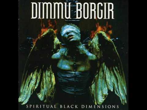 Dimmu Borgir - Grotesquery Conceiled