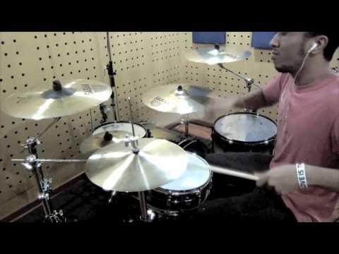 Dewa 19 - Cukup Siti Nurbaya (Drum Cover by Oki)