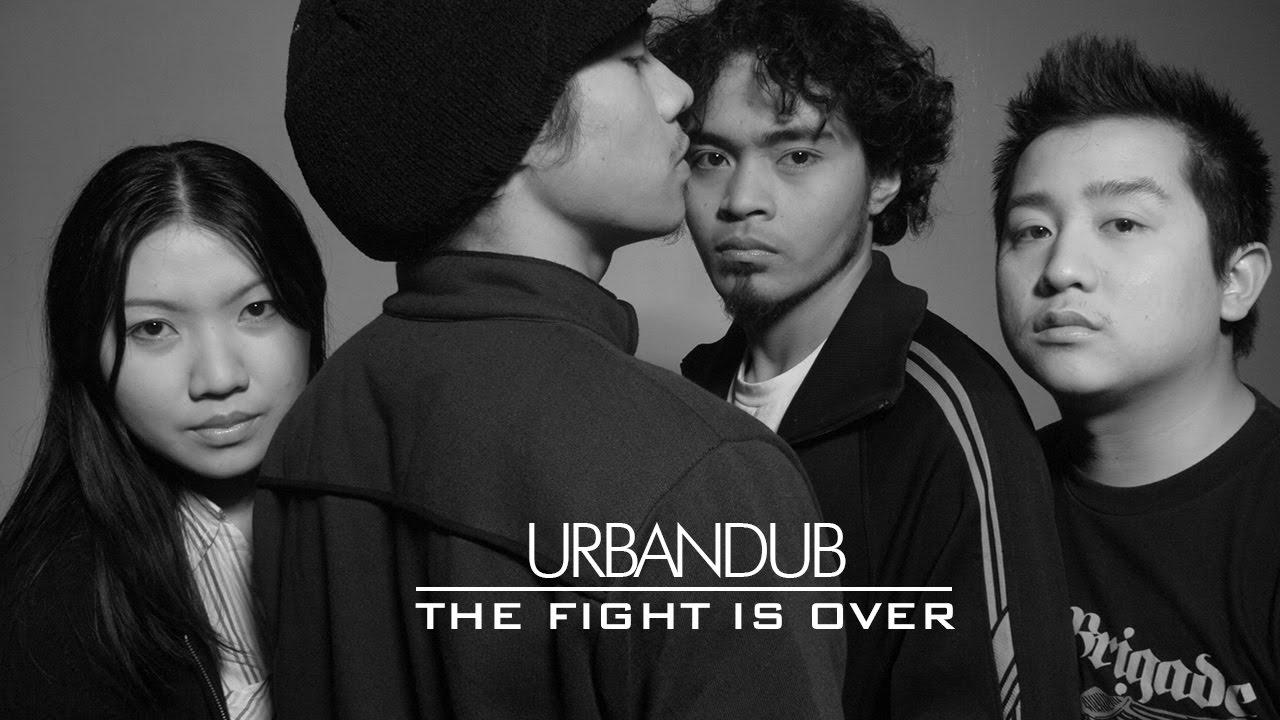 Urbandub the fight is over youtube stopboris Choice Image