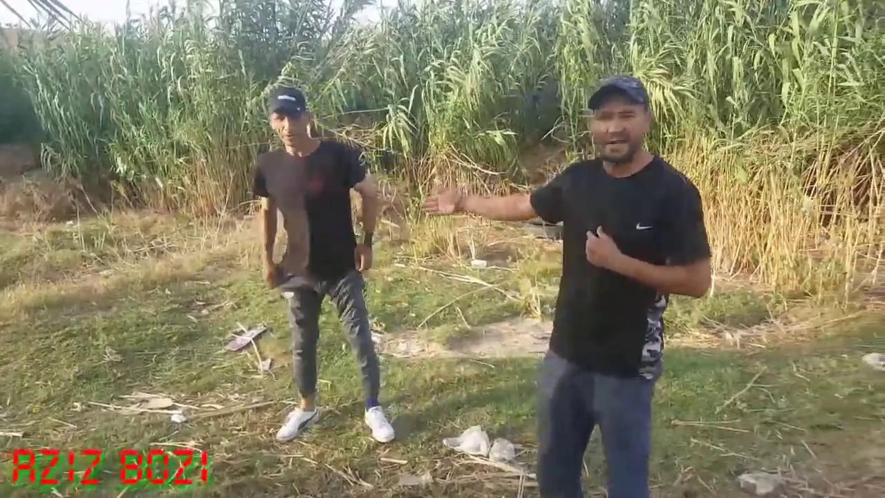 عزيز بوزي وصديقه عبد القادر يحكي لكم كيفاش كان كيدوز حبسو