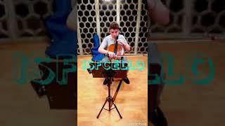 ISFCELLO - Largo concerto in do maggiore A. Vivaldi