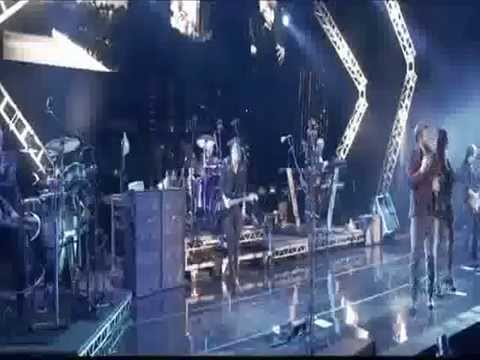 Duran Duran  Blame The Machines (Live A Diamond In The Mind)