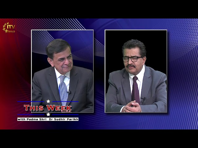 Choice of Words in Indian Elections - This Week With Padma Shri Dr Sudhir Parik