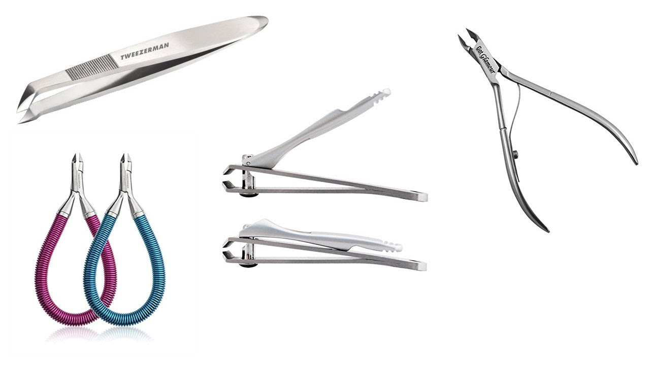 Top 5 Best Cuticle Tools Reviews - YouTube
